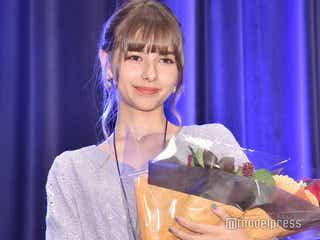 玉城ティナ・ゆうこすら輩出「ミスiD 2020」グランプリ決定 15歳・嵐莉菜に栄冠