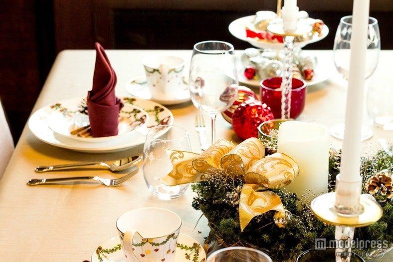 クリスマスのヘルシーフードって?聖夜も太りにくいメニューが食べたい!/写真素材ぱくたそ【モデルプレス】