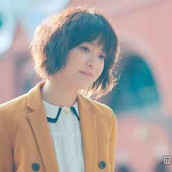 モデルプレス - 嵐・松本潤&上野樹里が突然のキス ラブラブデートシーン解禁