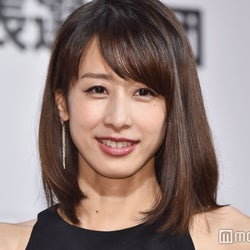 加藤綾子、女優に挑戦したきっかけとは