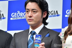 山田孝之 (C)モデルプレス