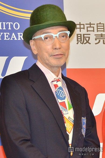 観月ありさの夫・青山氏の素顔を明かしたテリー伊藤