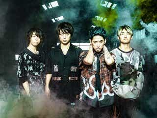 ONE OK ROCK、ワールドツアーに初密着<メンバーコメント到着>