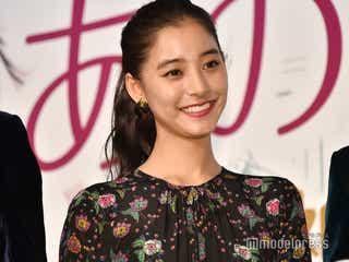 新木優子「ベストジーニスト2019」3年連続2位 「次こそは1位に」と期待高まる