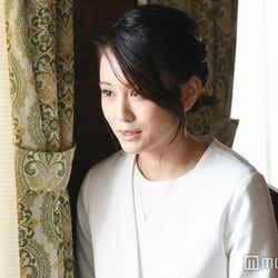 前田敦子「毒島ゆり子のせきらら日記」第3話・場面カット(C)TBS