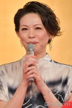 秋山菜津子 (C)モデルプレス
