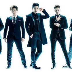 三代目J Soul Brothers、新曲「Eeny,meeny,miny,moe」MV解禁 - モデルプレス