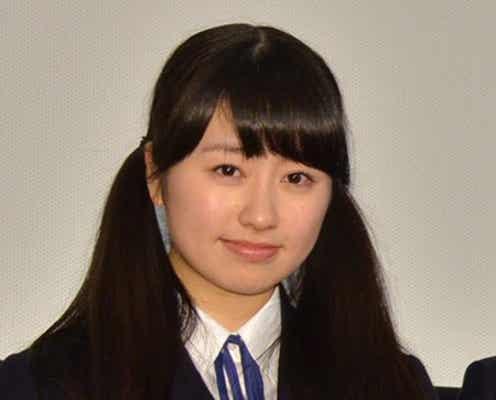 """ももクロ佐々木彩夏、""""紅白卒業""""も「出させていただけたことを誇りに走り続けたい」"""
