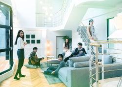 テラスハウス新シーズン、メンバー6人詳細公開 竹富聖花から改名の春花・ロックバンドボーカルも<TERRACE HOUSE TOKYO 2019-2020>