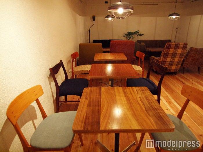 SCOPP CAFE店内/画像提供:SCOPP CAFE