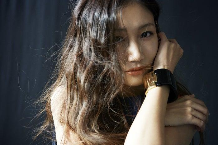 モデルプレスのインタビューに応じた、大塚 愛/画像提供:エイベックス