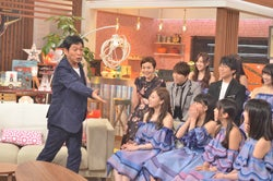「第3回明石家紅白!」より (C)NHK