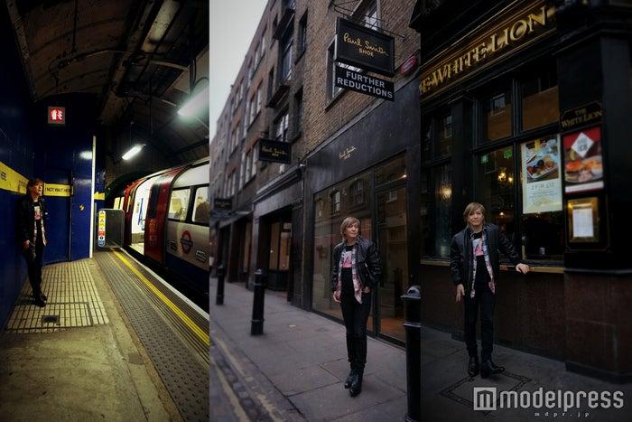 小室哲哉、ロンドンで「本当にビックリ」過ごし方&お気に入りスポットは?<モデルプレスインタビュー後編>