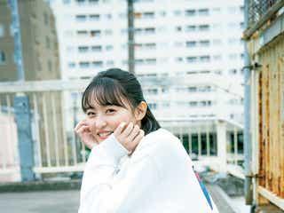 乃木坂46遠藤さくら、松尾美佑に雑誌越しの告白「読んでくれるかなこのインタビュー…」
