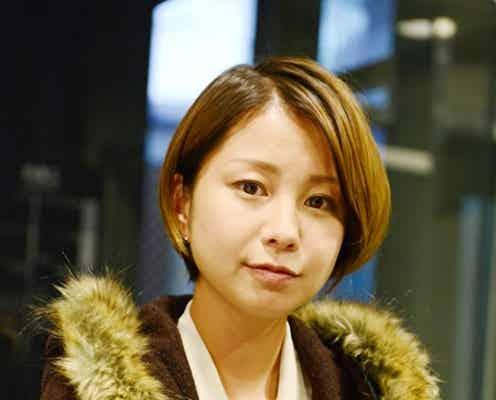 田中美保、恋愛観&結婚生活を語る モデルプレスインタビュー