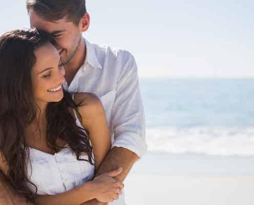 天使みたいだね♡ 男性が彼女を抱きしめたくなる瞬間
