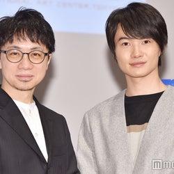 新海誠監督、神木隆之介バースデーでのやりとり明かす「優しい人だなー」