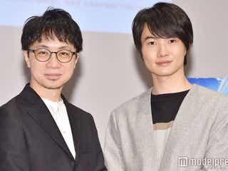 「君の名は。」新海誠監督、神木隆之介から2日連続でLINE やりとりが「可愛い」と話題