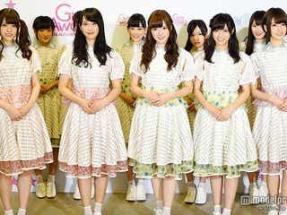 """乃木坂46で一番のオシャレは?""""可愛いの秘訣""""も語る モデルプレスインタビュー"""