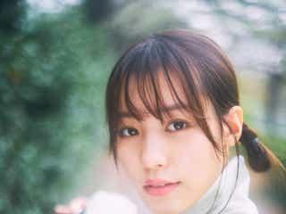 南沙良、松坂桃李の妹役で時代劇に初挑戦<居眠り磐音>