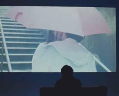 saji、内藤秀一郎と川津明日香が出演した新曲「ハヅキ」のMVを公開!