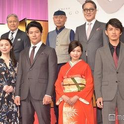 大河「西郷どん」二階堂ふみ、錦戸亮ら新キャスト発表
