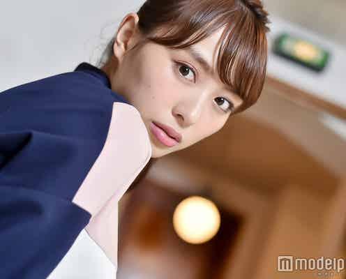 <内田理央の素顔に迫るQ&A>スタイルキープ、ファッション、メイク、弟に言われた驚きの一言…もっと教えて!
