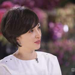 滝川クリステル/写真提供:NHK