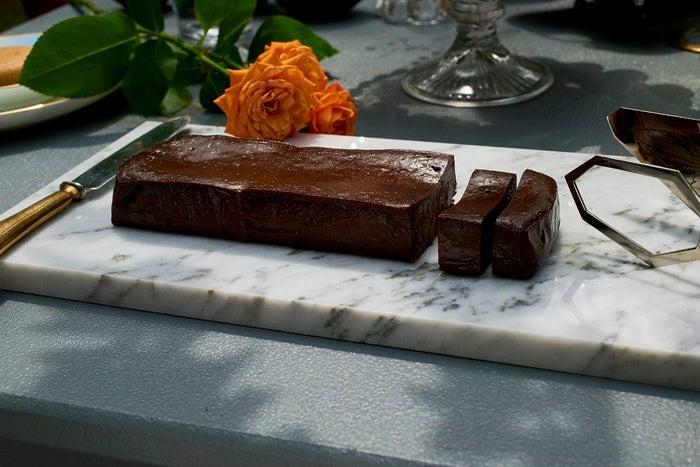 ショコラテリーヌ/画像提供:メリーチョコレートカムパニー