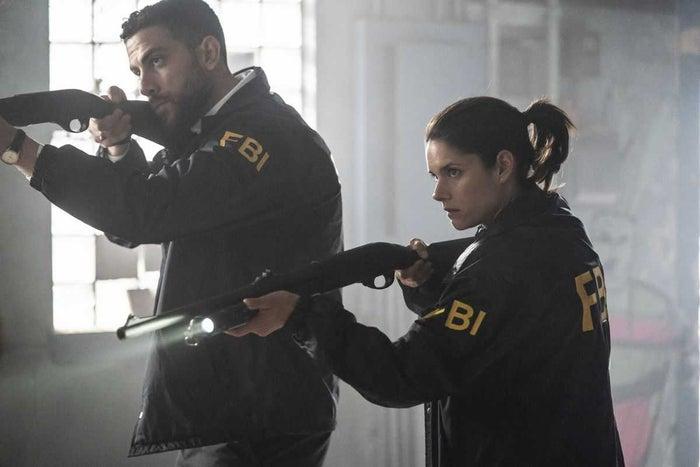 『FBI:特別捜査班』ユニバースを拡大!スピンオフ第2弾の製作が進行中!