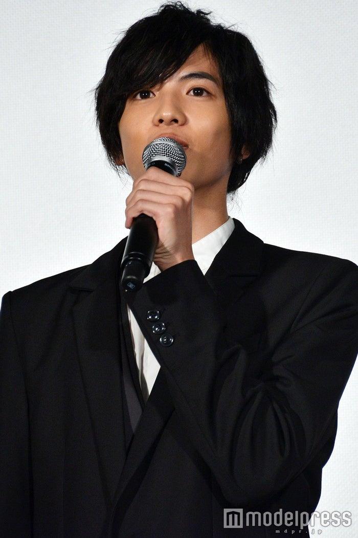 志尊淳(C)モデルプレス