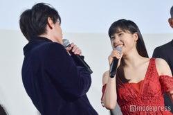 佐藤健、土屋太鳳 (C)モデルプレス