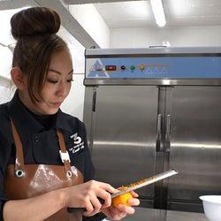 佐野恵美子(写真提供:関西テレビ)