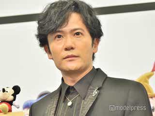 稲垣吾郎、ジャニー喜多川さんのお別れ会に言及