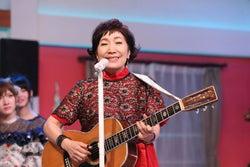 森山良子(写真提供:NHK)
