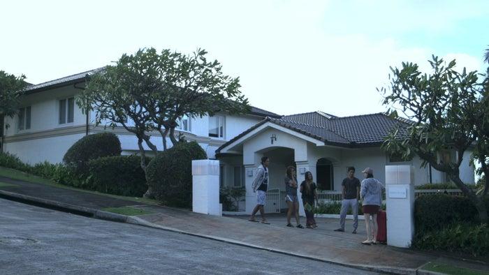 『TERRACE HOUSE ALOHA STATE』フジテレビ/イースト・エンタテインメント