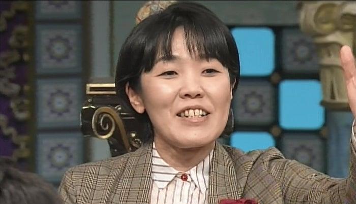 隅田美保(C)日本テレビ