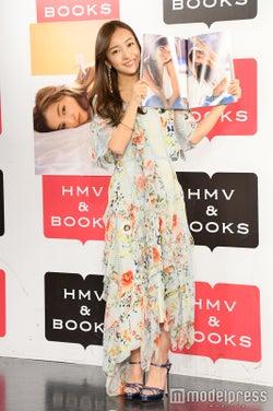 板野友美(C)モデルプレス