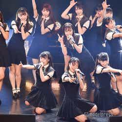 =LOVE「TOKYO IDOL FESTIVAL 2018」 (C)モデルプレス