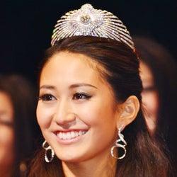 <速報>「2011 ミス・ユニバース・ジャパン」グランプリ決定