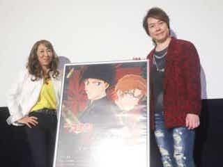 「コナン」12年前、沖矢昴初登場の裏側!高山みなみ&置鮎龍太郎が明かす