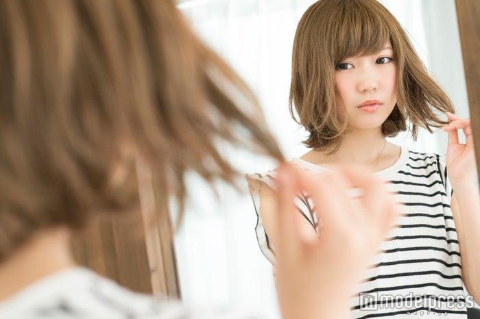 三方優加さん(C)モデルプレス