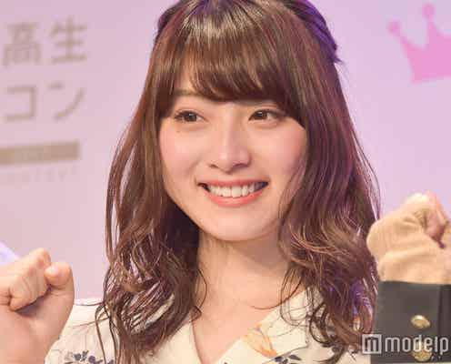"""初代""""日本一かわいい女子高生""""りこぴん、母親との2ショット公開「綺麗でそっくり」「2人とも美人」の声"""