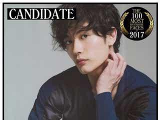 三浦春馬「世界で最もハンサムな顔100人」にノミネート<これまで発表された日本人男女候補者>