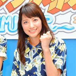 モデルプレス - 日テレ笹崎里菜アナ「上手くいってる?」直球質問に回答 有吉が付けたアダ名に「日本中がスッキリした」