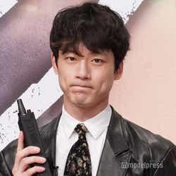 モデルプレス - 坂口健太郎、過酷撮影を明かす「モノを落とすと50mくらい落ちたり…」<劇場版シグナル>