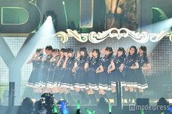 けやき坂46メンバー、骨折 ツアー欠席&演出変更を発表<柿崎芽実>