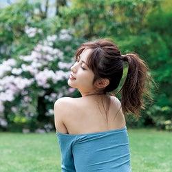 桃月なしこ(C)ヤングマガジン(C)唐木貴央/講談社
