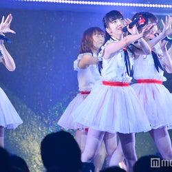 NGT48、1年ぶり単独コンサートに熱狂 荻野由佳感極まる「色んな不安もあった」<セットリスト/レポ>