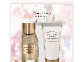 フローラノーティス ジルスチュアートから桜の香りのアイテムが登場